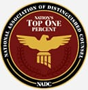 National Association Of Distinguished Counsel | NADC